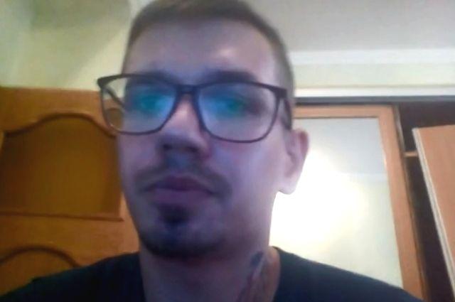 Накануне гибели Роман Терещенков записал видеообращение к друзьям и подписчикам.