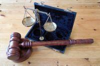 Губкинскому алиментщику заменили исправительные работы на уголовный срок