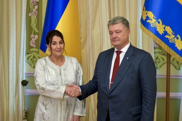 Украина сделала предложение еще одной стране ввести безвизовый режим