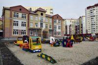 В «Тюменском-2» в сентябре откроют новый детский сад
