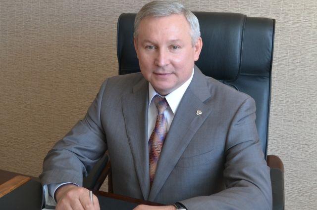 Сергей Плисов три года возглавлял ГЖИ.