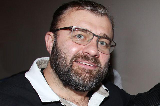 Михаил Пореченков: «Я не жертва пропаганды»