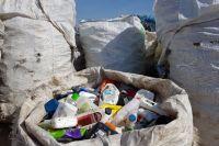 Под Орском в 2020 году начнут строить мусороперерабатывающий завод.