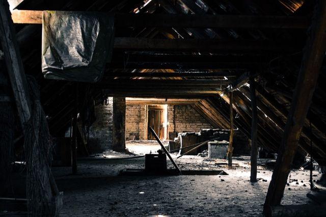 В Салехарде детей будут искать на чердаках и заброшенных стройках