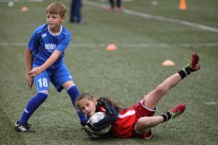Игра пользуется популярностью и у мальчишек, и у девчонок.