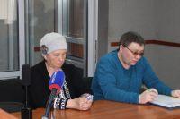 Римма Швецова подавала иск на 12 миллионов рублей, а отсудила один.