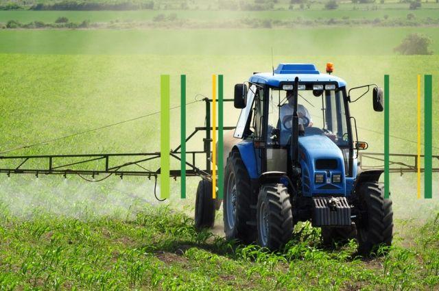 РСХБ оказывает существенную поддержку аграриям в проведении сезонных работ.