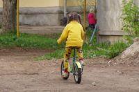 Психологи уверены, что если бы с мамой кто-то заговорил и помог научить девочку, то явно психологической травмы у ребёнка не было бы.