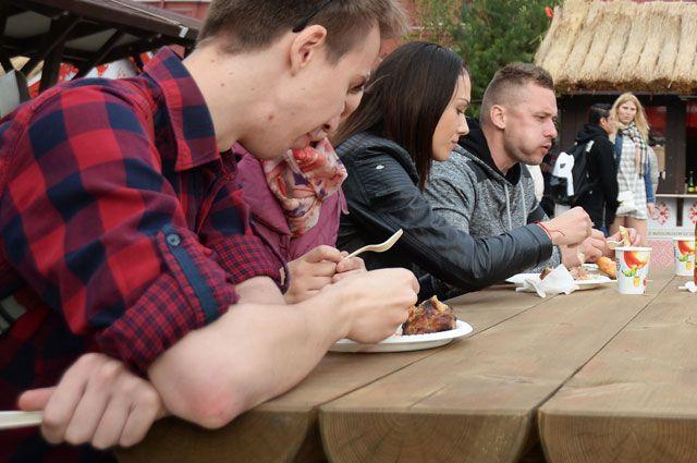 Вкус лета — вареники. На Алтае пройдет яркий и самобытный фестиваль
