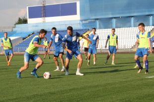 Пермская «Звезда» проиграла свой первый официальный матч после возрождения команды.