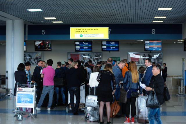 Помощь аэропорт Шереметьево оказывает на безвозмездной основе.