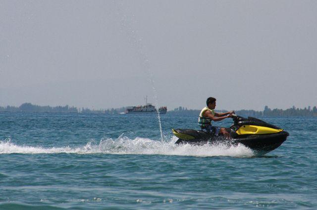 Согласно данным МЧС, на начало июля в стране утонули 57 человек