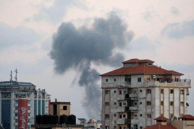 Израиль и «Хамас» договорились о прекращении огня в Газе – СМИ