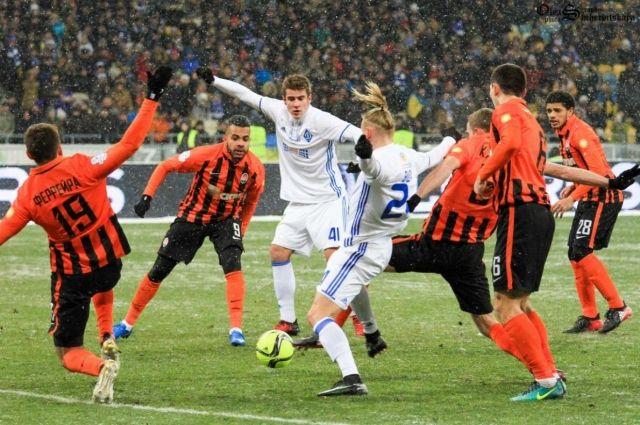 «Шахтер» - «Динамо»: Обзор матча за Суперкубок Украины-2018