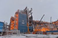 Дмитрий Артюхов прокомментировал начало поставок СПГ в Китай