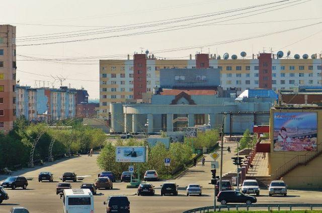 В Новом Уренгое стартует конкурс проектов городской площади