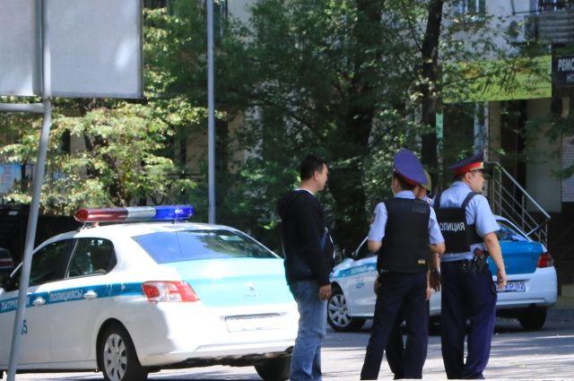 Участника КВН Алимбаева убили вКазахстане, как фигуриста Тена