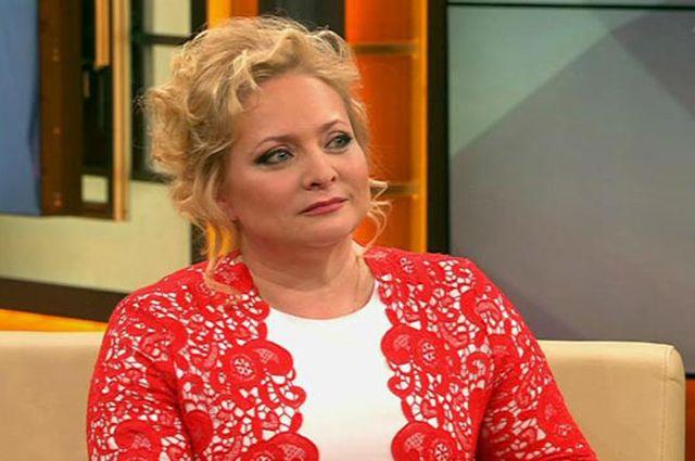 Начало отпуска у пермской актрисы было испорчено.
