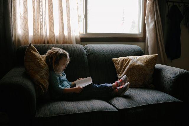Тюменка получила 100 тысяч за соцпроект, посвященный детской безопасности