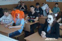 Школьники любят посмеяться, но и сами дают немало поводов.