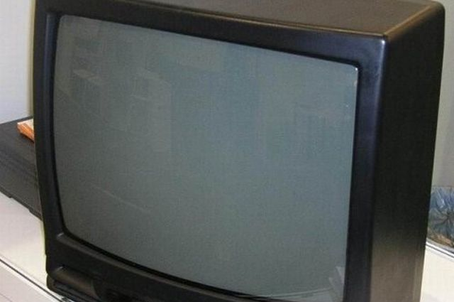 В Украине каналы предупреждают зрителей об отключении аналогового сигнала