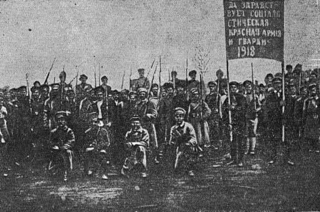 Место гибели отряда Петра Сухова находится в Горном Алтае.