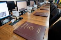 80 вопросов рассмотрят депутаты городской Думы во втором полугодии