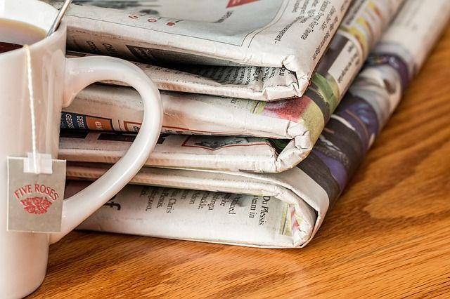 И старые, и современные газеты могут здорово развеселить:ошибки в них были всегда!