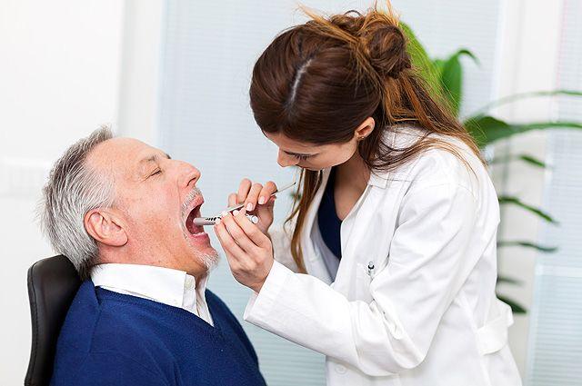 Даём зелёный свет. Что поможет выявить онкологию полости рта?