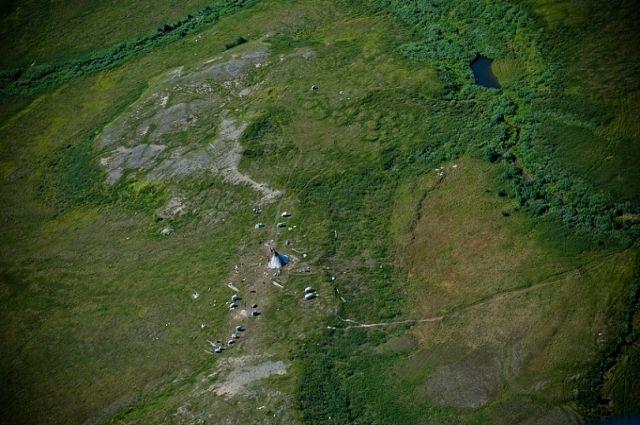 Жители Тазовского района предложат идеи экологического воспитания