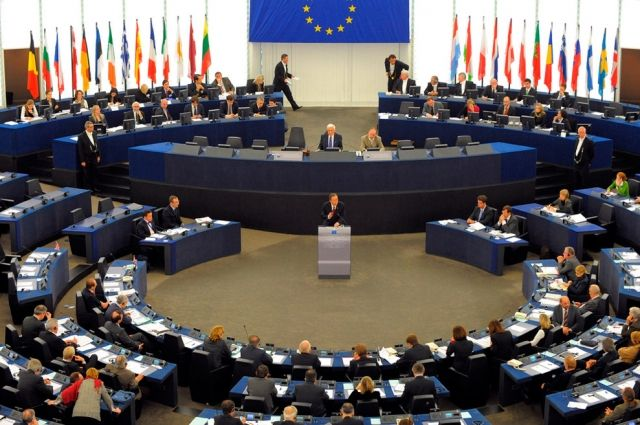 В Европарламенте Украину призвали прекратить «похищение» граждан Турции