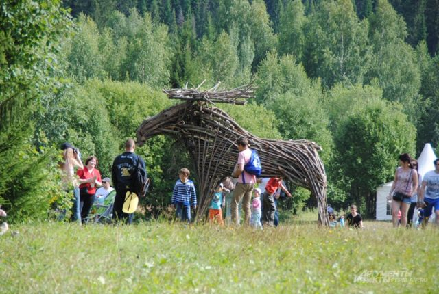 Фестиваль пройдёт в этнографическом музее Хохловка.