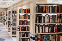 В Губкинском открыли читальный зал для слепых и слабовидящих