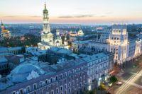 В американском издании Forbes посоветовали вместо Парижа съездить в Киев