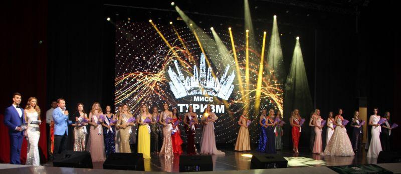 22 июля в Чебоксарах состоялся еще один конкурс красоты -