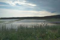 Купание на территории Ханты-Мансийского района запрещено по причине отсутствия мест, отвечающих требованиям безопасности.