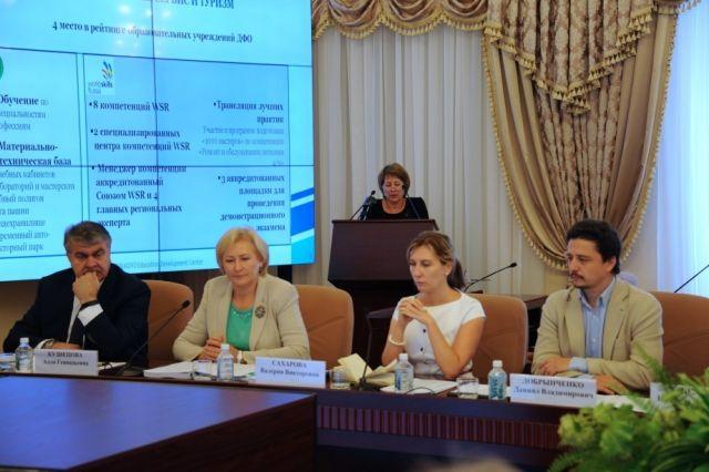 Министерство образования и науки края совместно с учебными заведениями готовы приступить к реализации проектов уже в этом году.