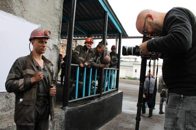 Выставка с портретами кузбасских шахтеров пройдет в Москве, Нидерландах и Франции.
