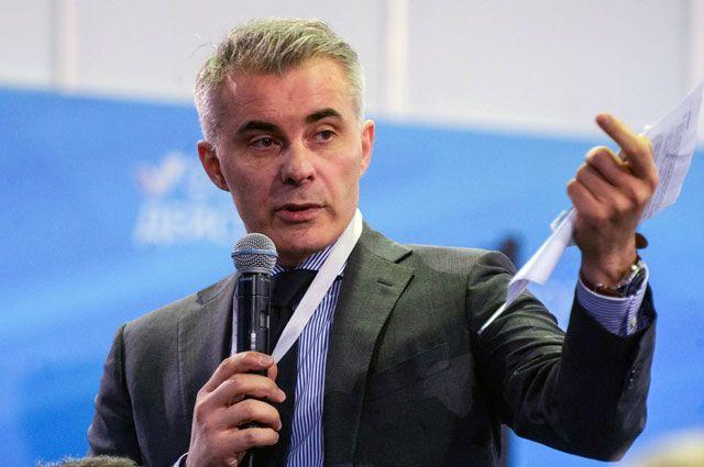 Вадим Дымов.