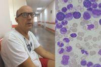 После нескольких курсов химиотерапии болезнь отступила.