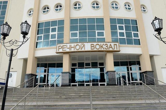 Ямальских пассажиров предупредят о задержке речных рейсов по смс
