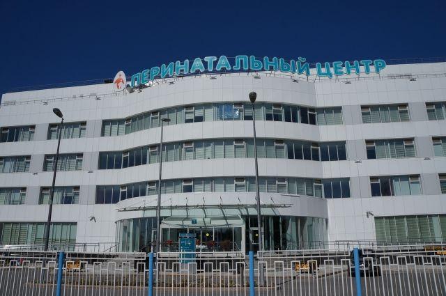 В перинатальном центре Ноябрьска завершилась санитарная обработка