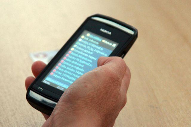 Мера касается не только телефонов, но и планшетов, «умных часов» и всего того, во что можно вообще вставить сим-карту.