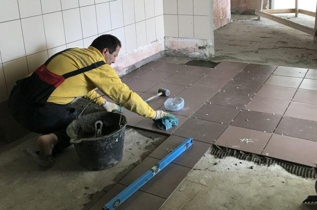 На ремонт Новоуренгойской больницы потратят 41 млн рублей