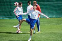 В сентябре сборная России вернётся кболельщикам.