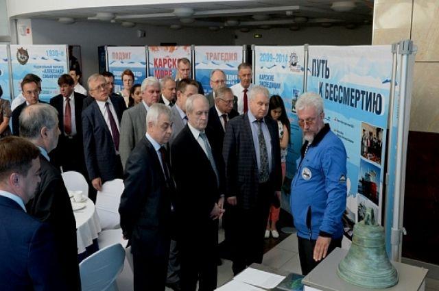 На Ямале завершился визит Чрезвычайных и Полномочных послов России