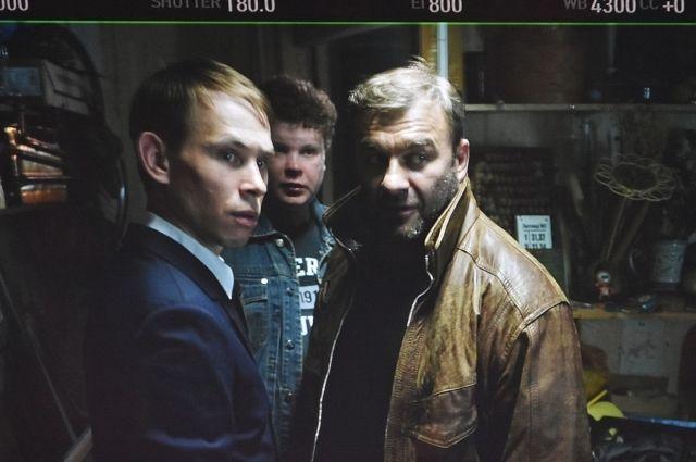 Леха Николаев возвращается на экраны.