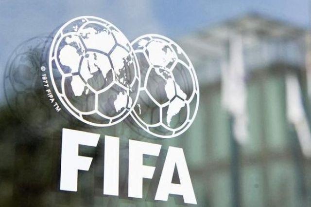 ФИФА обнародовала список претендентов на звание лучшего футболиста года