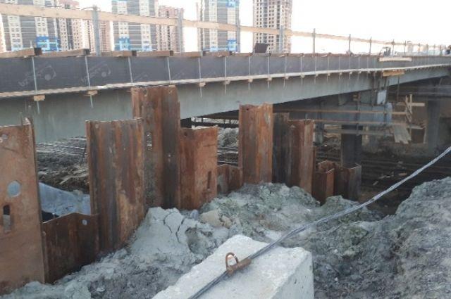 В Тюмени объявили конкурс на реконструкцию участка улицы Мельникайте