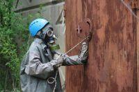 Детям предстоит показать свои умения в ведении поисковых и аварийно-спасательных работ